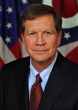 Gov. John Kasich