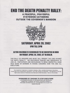 Old OTSE Flyer