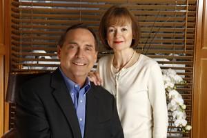 """False Justice"" with Jim and Nancy Petro @ Burton D. Morgan Center, Lecture Hall, Denison University | Granville | Ohio | United States"