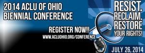 ACLU of Ohio Panel on Death Penalty Reforms @ Sheraton Columbus Hotel at Capitol Square | Columbus | Ohio | United States