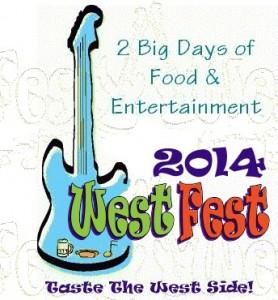 WestFest 2014 @ Downtown Cheviot, Cincinnati, OH