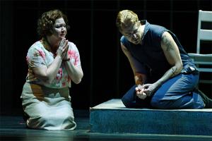 Dead Man Walking Opera Performances @ Schuster Center | Dayton | Ohio | United States