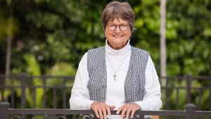 Sr. Helen Prejean Speaker Series at UD @ RecPlex | Dayton | Ohio | United States