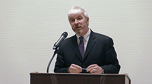 Judge Michael Donnelly talks Ohio Death Penalty Reform
