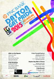 OTSE Table at Dayton Pride Festival @ Courthouse Square | Dayton | Ohio | United States