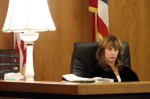 Judge Nancy Margaret Russo