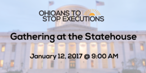 Gathering at the Statehouse @ Ohio Statehouse | Columbus | Ohio | United States